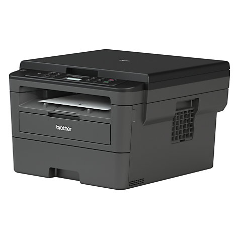 Buy Brother DCP-9020CDW All-in-One Wireless Laser Printer Online at johnlewis.com