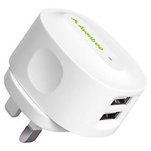 Buy Avantree Universal Charger, White Online at johnlewis.com
