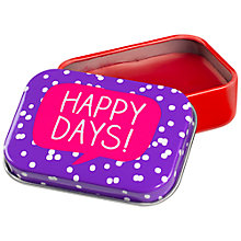 Buy Happy Jackson Lip Balm, Cherry Online at johnlewis.com