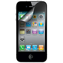 Buy Kondor iPhone 4/4S Screen Protector Online at johnlewis.com