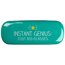 Buy Happy Jackson Glasses Case Online at johnlewis.com