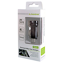 Buy Avantree Car Charger, Black Online at johnlewis.com