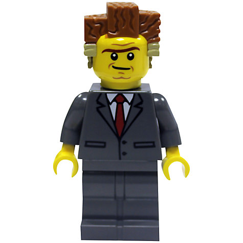 Buy The LEGO Movie Lord Business Pen Online at johnlewis.com