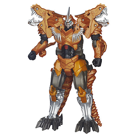 Buy Transformers 4: Age Of Extinction Flip And Change Figure, Assorted Online at johnlewis.com