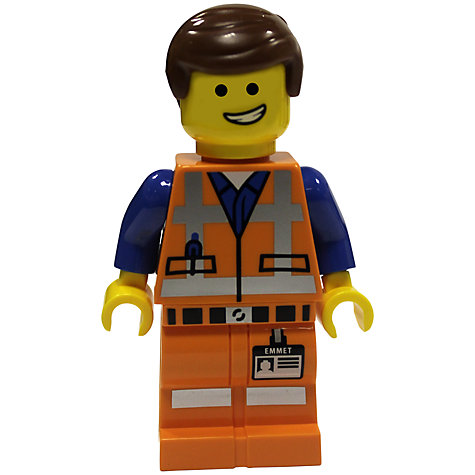 Buy The LEGO Movie Emmet Pen Online at johnlewis.com