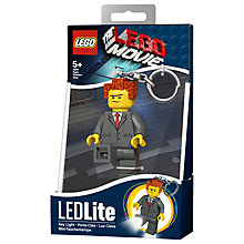 Buy The LEGO Movie Lord Business Keylight Online at johnlewis.com