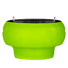 Buy Supagrill Pod Charcoal Kettle Barbecue Online at johnlewis.com