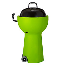Buy Supagrill Pod Charcoal Barbecue, Dia.45cm Online at johnlewis.com