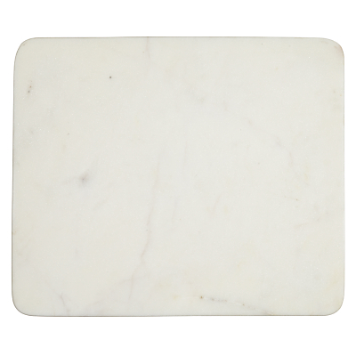 John Lewis Croft Collection Arundel Marble Cheeseboard