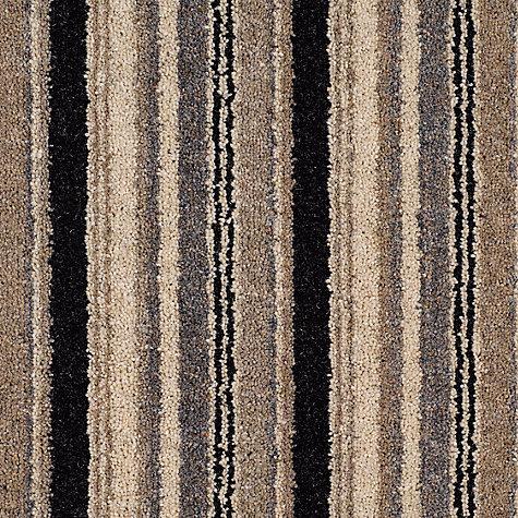 Buy John Lewis Cheviot Breed Wool Rich Stripe 50oz Twist