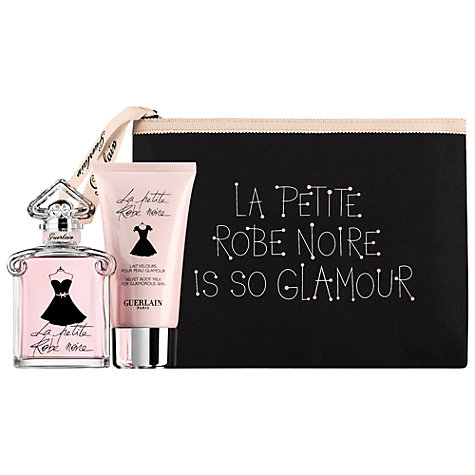Buy Guerlain La Petite Robe Noire Mother's Day Fragrance Set, 50ml Online at johnlewis.com