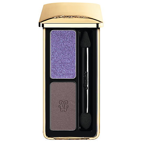 Buy Guerlain Fard A Paupieres Duo Eyeshadow Palette Online at johnlewis.com