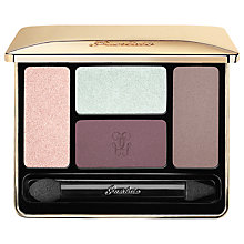 Buy Guerlain Ecrin  4 Couleurs Spring Eye Shadow Palette Online at johnlewis.com