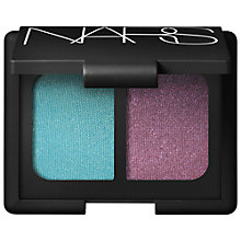 Buy NARS New Duo Eyeshadow Online at johnlewis.com
