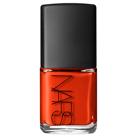 Buy NARS Limited Nail Polish, Libertango Online at johnlewis.com