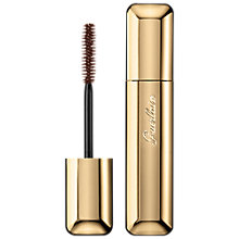Buy Guerlain Cils D'Enfer Maxi Lash Mascara, Brown Online at johnlewis.com