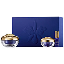 Buy Guerlain Orchidée Impériale Full Imperial Ritual Set Online at johnlewis.com