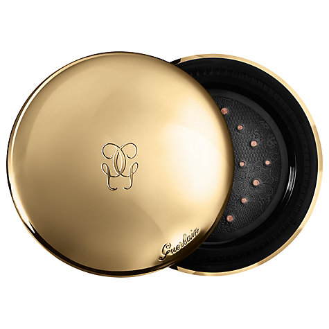 Buy Guerlain Les Voilettes Mineral Mattifying Loose Powder Online at johnlewis.com