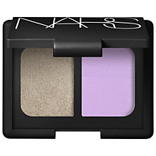 Buy NARS Limited Duo Eyeshadow Online at johnlewis.com