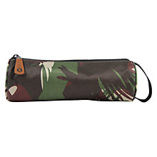 Buy Mi-Pac Pencil Case, Camouflage Online at johnlewis.com