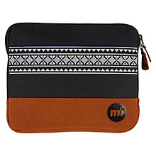 Buy Mi-Pac Tablet Sleeve, H20 x W24, Nordic Online at johnlewis.com