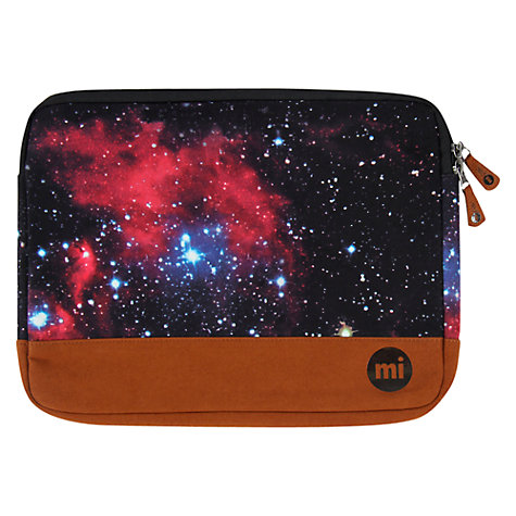 Buy Mi-Pac Tablet Sleeve, H20 x W24, Cosmos Online at johnlewis.com