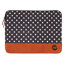 Buy Mi-Pac Tablet Sleeve, H20 x W24, All Stars Online at johnlewis.com