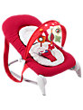 Chicco Hoopla Bouncer, Red Wave