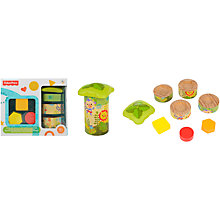 Buy Fisher-Price Tree Puzzle Stacker Online at johnlewis.com