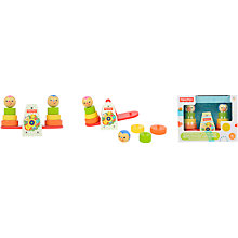Buy Fisher-Price Balance Stacker Online at johnlewis.com
