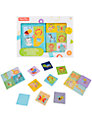 Fisher-Price Matching Animals Board Game
