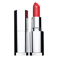 Buy Clarins Joli Rouge Brilliant Perfect Shine Sheer Lipstick Online at johnlewis.com