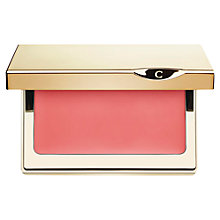 Buy Clarins Cream Blush Online at johnlewis.com