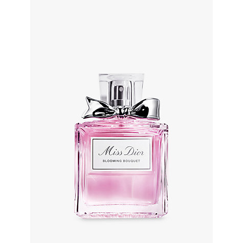 Buy Dior Miss Dior Blooming Bouquet Eau de Toilette Online at johnlewis.com