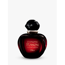Buy Dior Hypnotic Poison Eau de Parfum Online at johnlewis.com