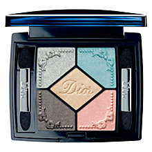 Buy Dior 5 Couleurs Trianon Edition Eye Shadow Palette Online at johnlewis.com