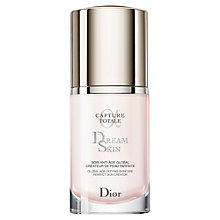 Buy Dior Capture Totale DreamSkin, 30ml Online at johnlewis.com