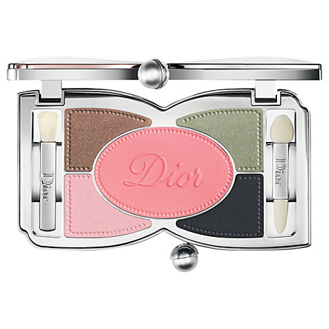 Buy Dior Trianon Makeup Palette Compact Online at johnlewis.com