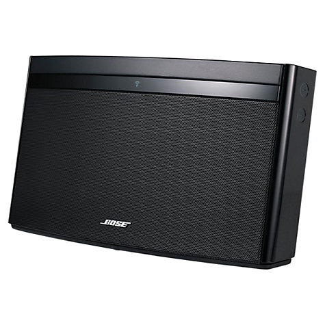 Buy Bose® SoundLink® Air wireless music system, Recertified Stock Online at johnlewis.com