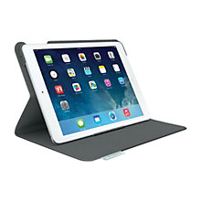 Buy Logitech Folio Protective Case for iPad mini 2 & 3 Online at johnlewis.com