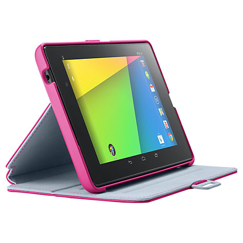 Buy Speck StyleFolio for Google Nexus 7 (2013) Online at johnlewis.com