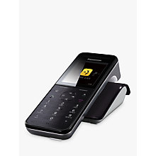Buy Panasonic KX-PRWA10EW, Additional Handset for Panasonic PRW-120 with Smartphone Connect Online at johnlewis.com