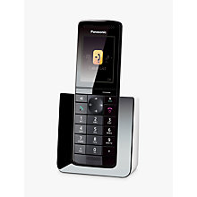 Buy Panasonic KX-PRSA10EW, Additional Handset for Panasonic PRS-120 Online at johnlewis.com