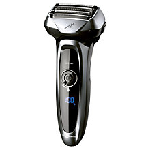 Buy Panasonic ES-LV95 5 Blade Shaver Online at johnlewis.com