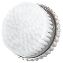 Buy Clarisonic Velvet Foam Body Brush Head Online at johnlewis.com
