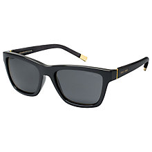 Buy Armani AR8026K Rectangular Sunglasses Online at johnlewis.com