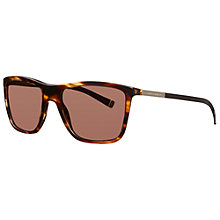 Buy Dolce & Gabbana DG4210 Square Frame Acetate Sunglasses Online at johnlewis.com