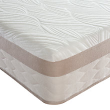 Buy Sealy Posturepedic Hybrid Series 400 Mattress, Double Online at johnlewis.com