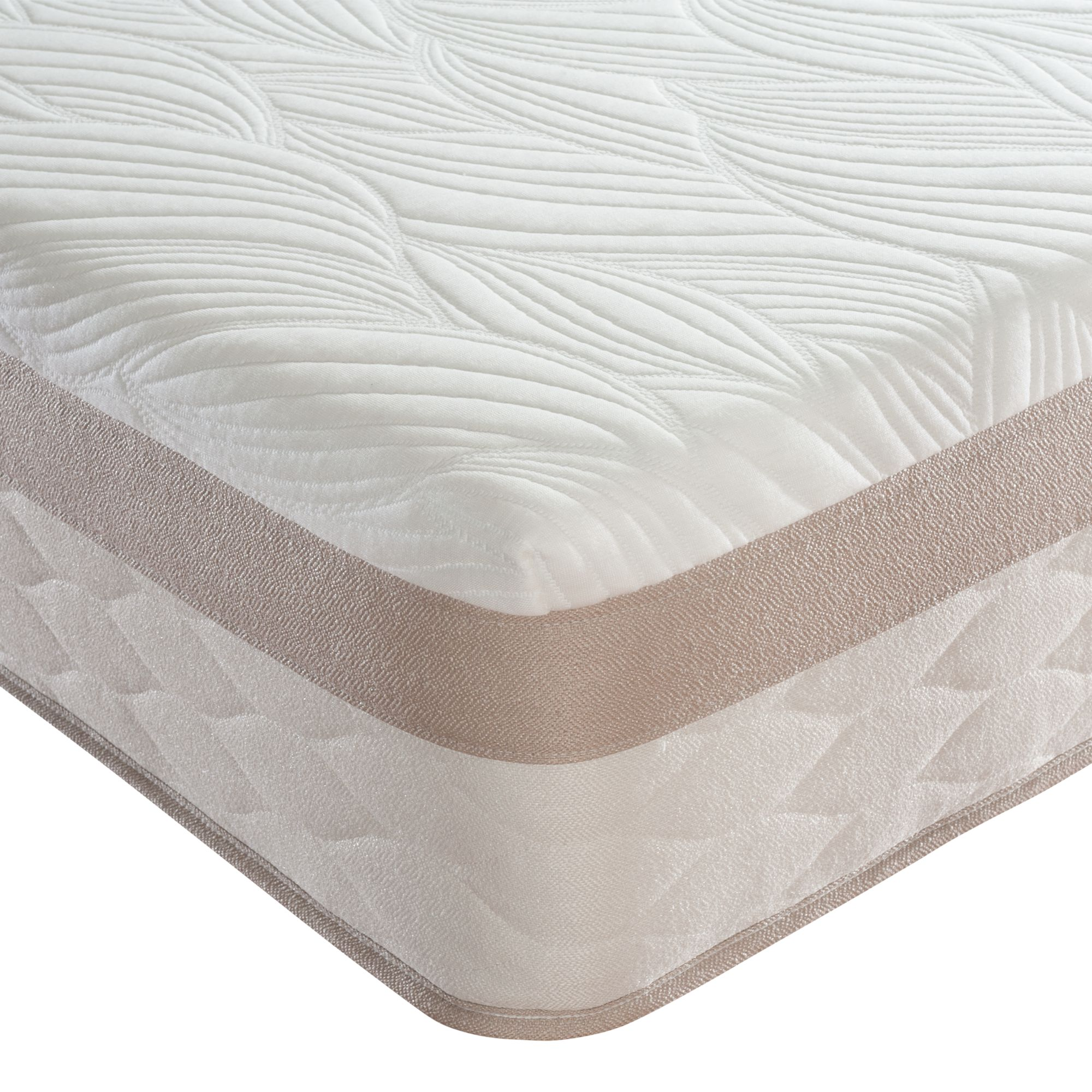 Sealy Posturepedic Hybrid Series 400 Mattress, Double