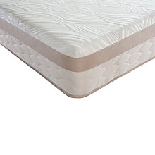 Buy Sealy Posturepedic Hybrid Series 400 Mattress, Super Kingsize Online at johnlewis.com